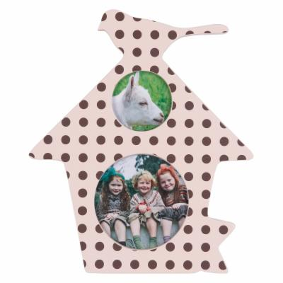 Cuckoo Wooden Photo Frame, by York Wallcoverings Inc