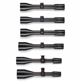 Zeiss Victory Diavari Rifle Scopes