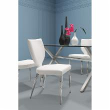  Zuo Modern Maz Dining Chair - Set of 4