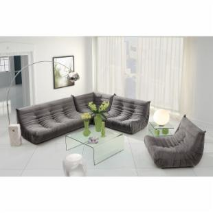 Zuo Modern Circus Sectional Sofa Set