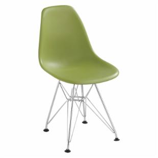 Zuo Modern Kids Baby Spire Chair - Green