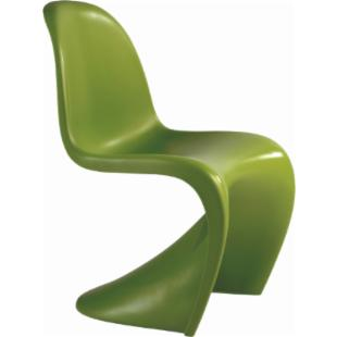 Zuo Modern Kids Baby S Chair - Green - Set of 2