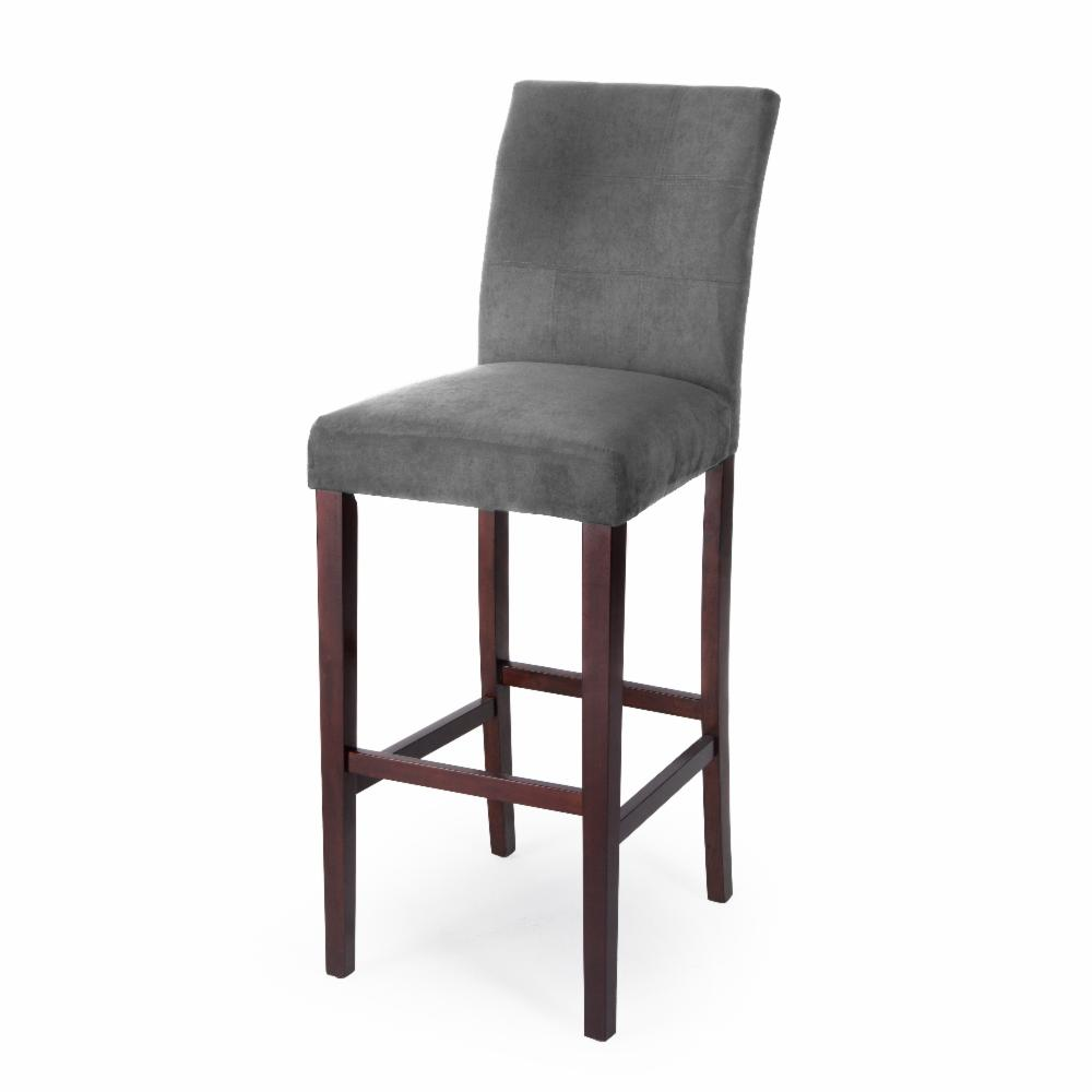 Palazzo 34 Inch Extra Tall Bar Stool Set Of 2 Ebay