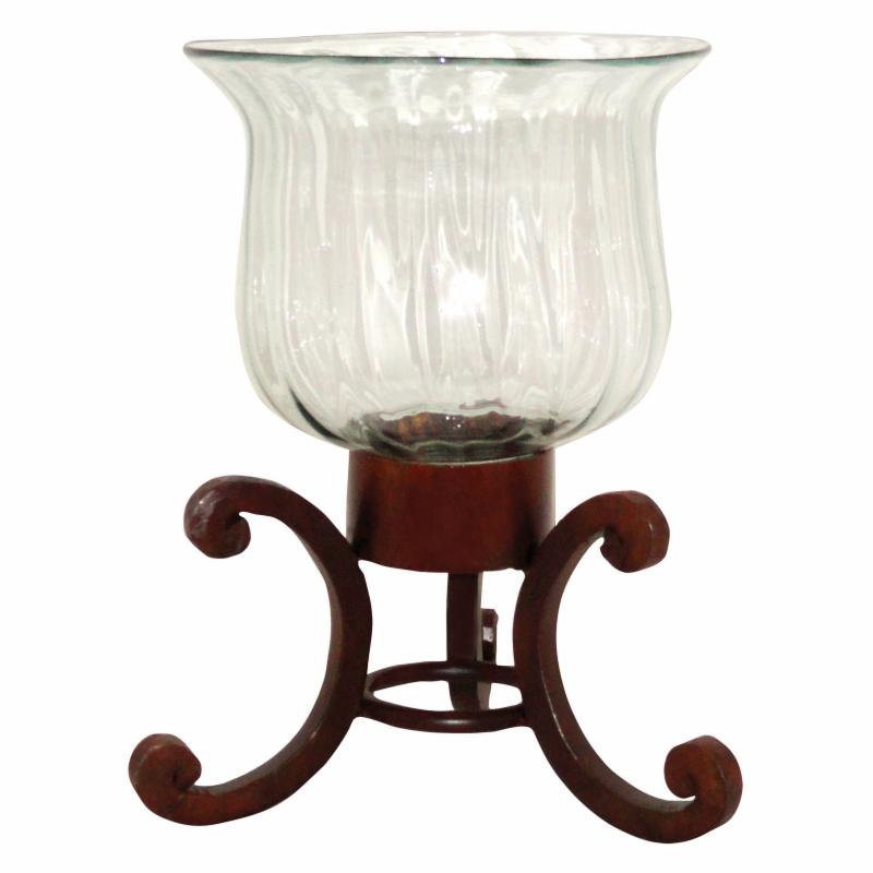 ELK Lighting Santo Hurricane Candle Holder ELI5988-1