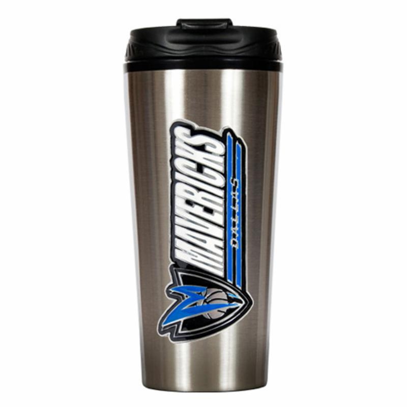 Great American NBA 16 oz. Stainless Steel Travel Tumbler GREA161-6