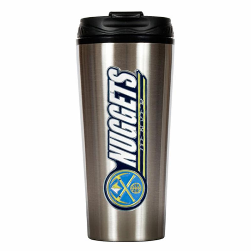 Great American NBA 16 oz. Stainless Steel Travel Tumbler GREA161-7