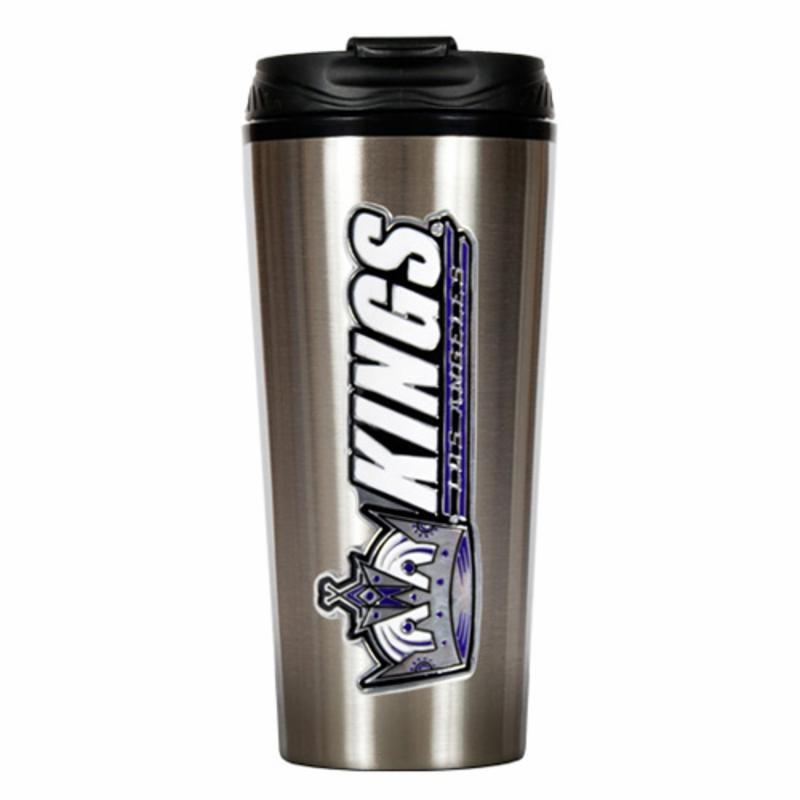 Great American NHL 16 oz. Stainless Steel Travel Tumbler GREA217-5