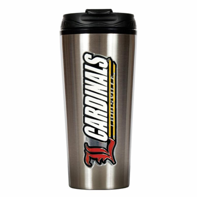 Great American NCAA 16 oz. Stainless Steel Travel Tumbler GREA249-22