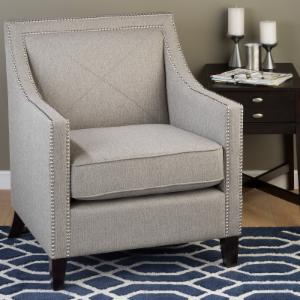 Grey Accent Chairs On Hayneedle Grey Colored Accent Chairs