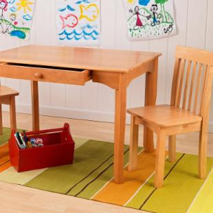 KidKraft Avalon Table and 2 Chair Set
