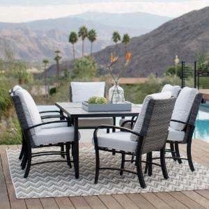Belham Living Augusta Collection Patio Dining Set