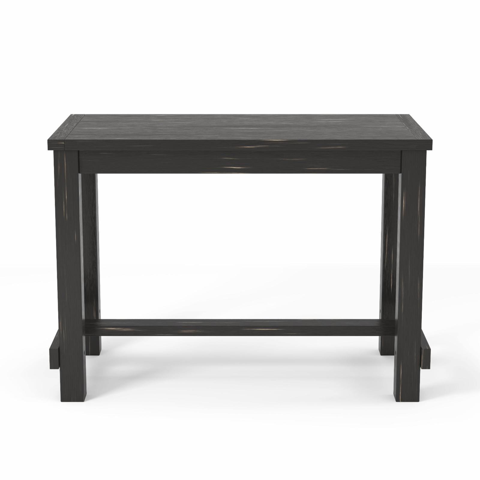 Details About Furniture Of America Helin Ii Bar Height Dining Table