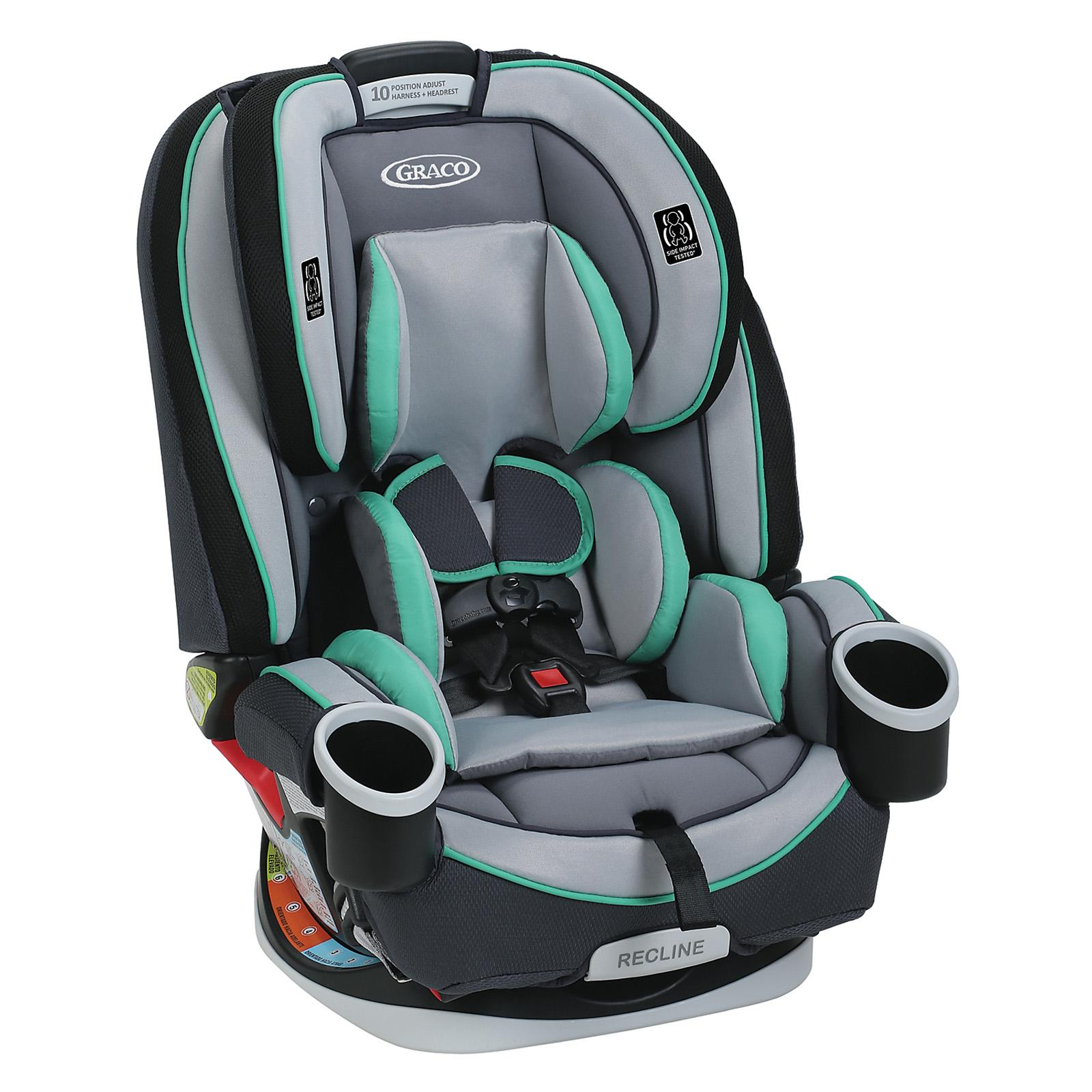Graco 4Ever All In One Car Seat Basin