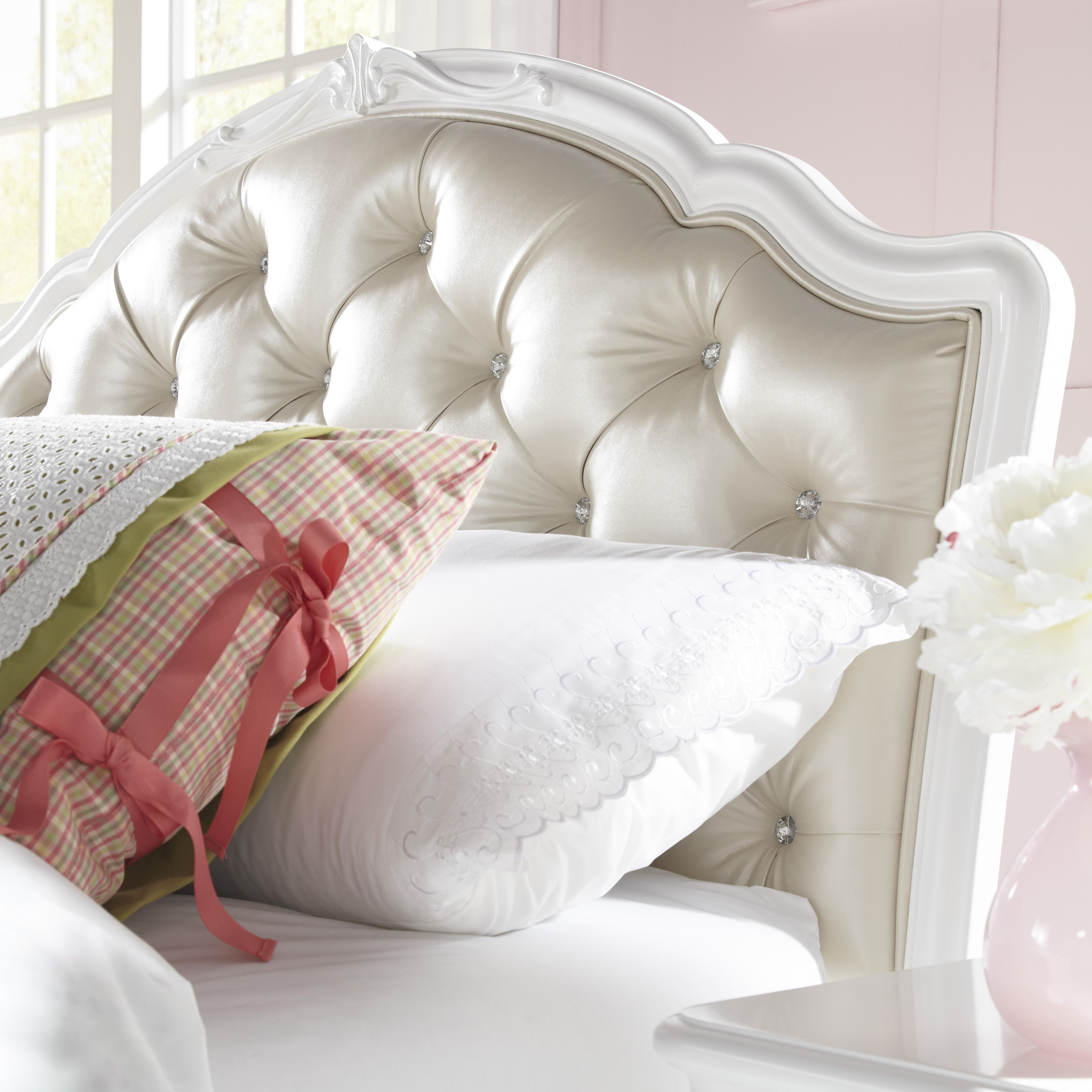 to patterned headboard wall plus your fabric nightstands contemporary shape ideas bedskirts eclectic best headboards sculpture bedside small for orange cool table lamps lamp cozy elephant trim walls nightstand bedroom floral bed upholstered with also duvet choices white and pink design in twin