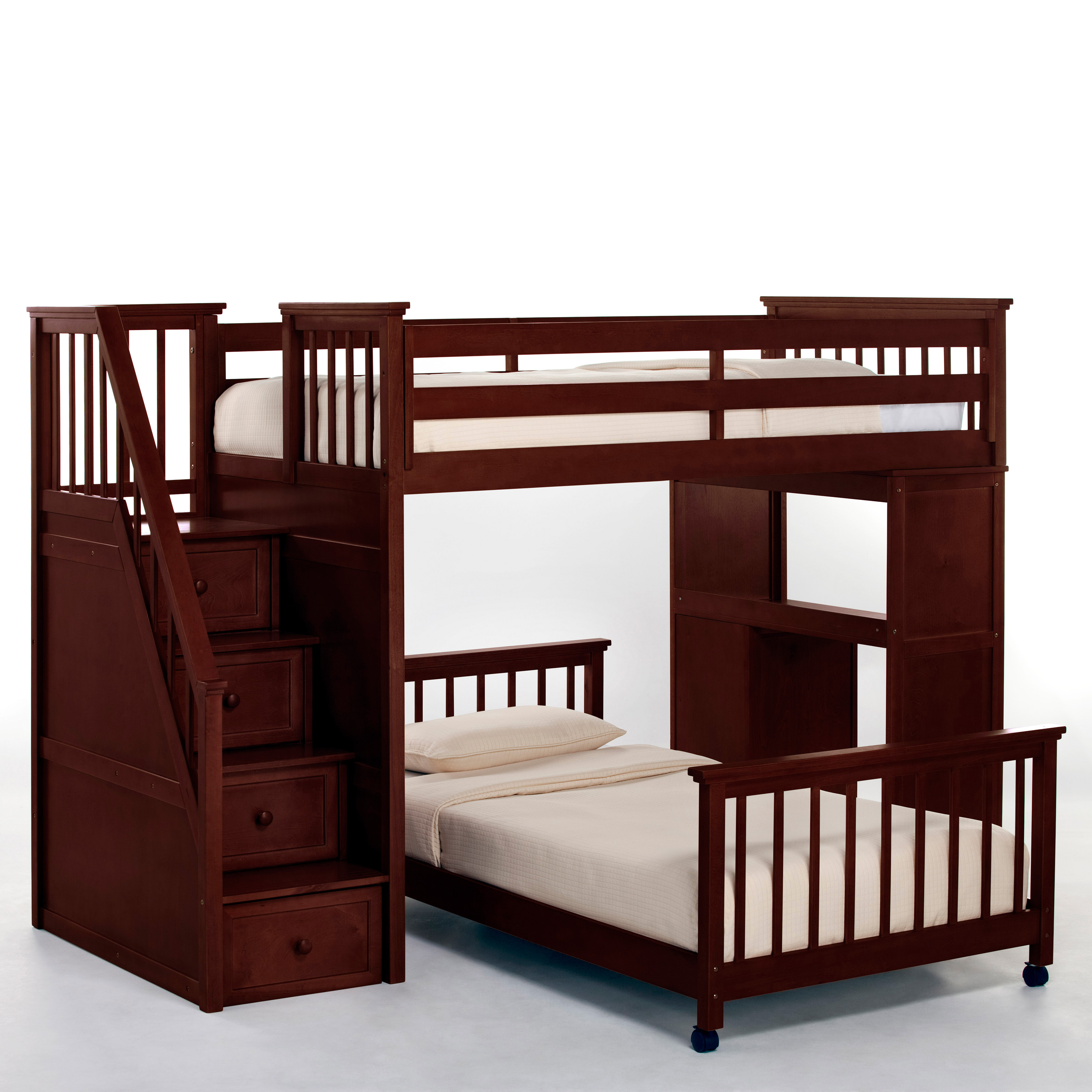 Cool Bunk Beds For 4 View r Cool Bunk Beds For 4 Dmbs