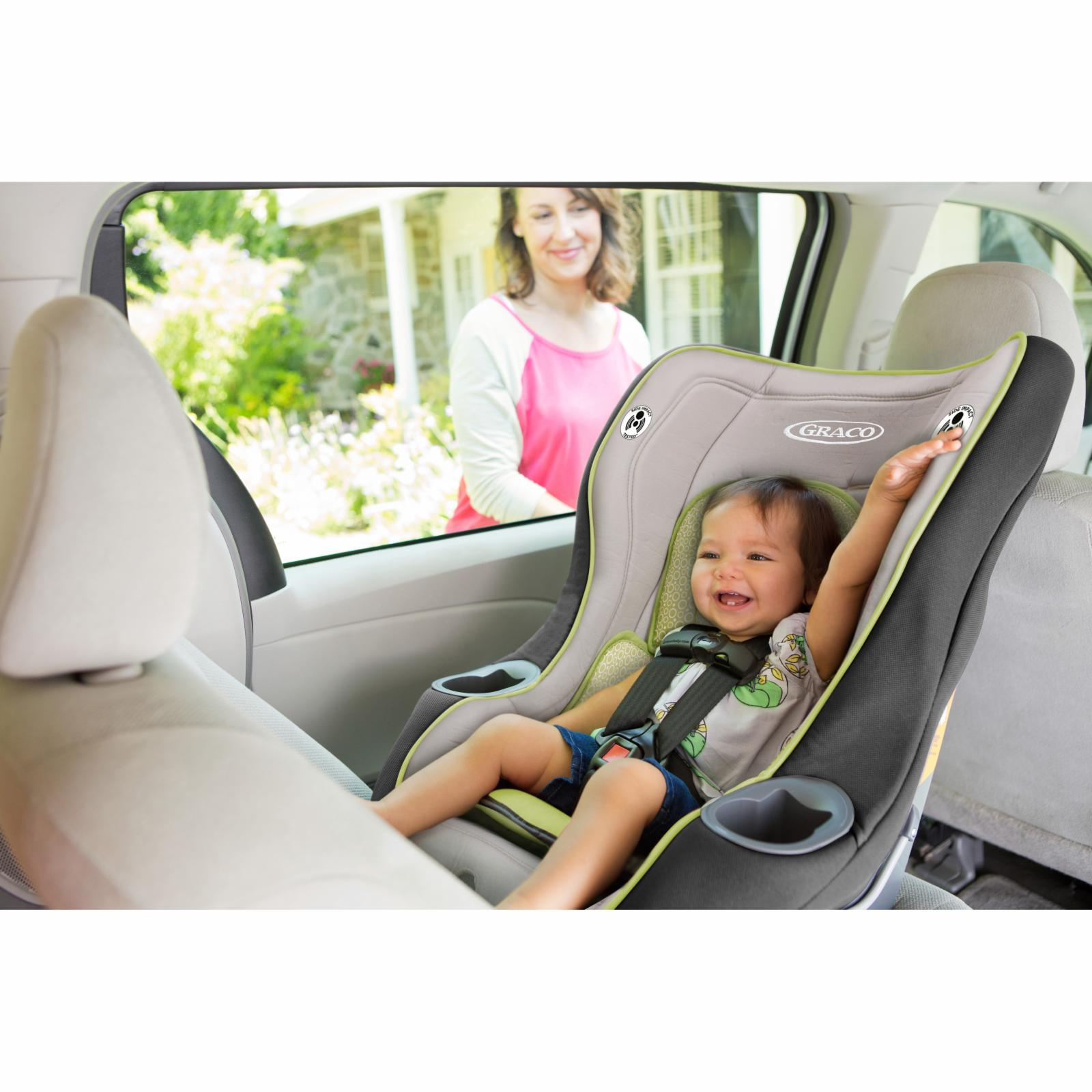 Graco My Ride 65 Convertible Car Seat Go