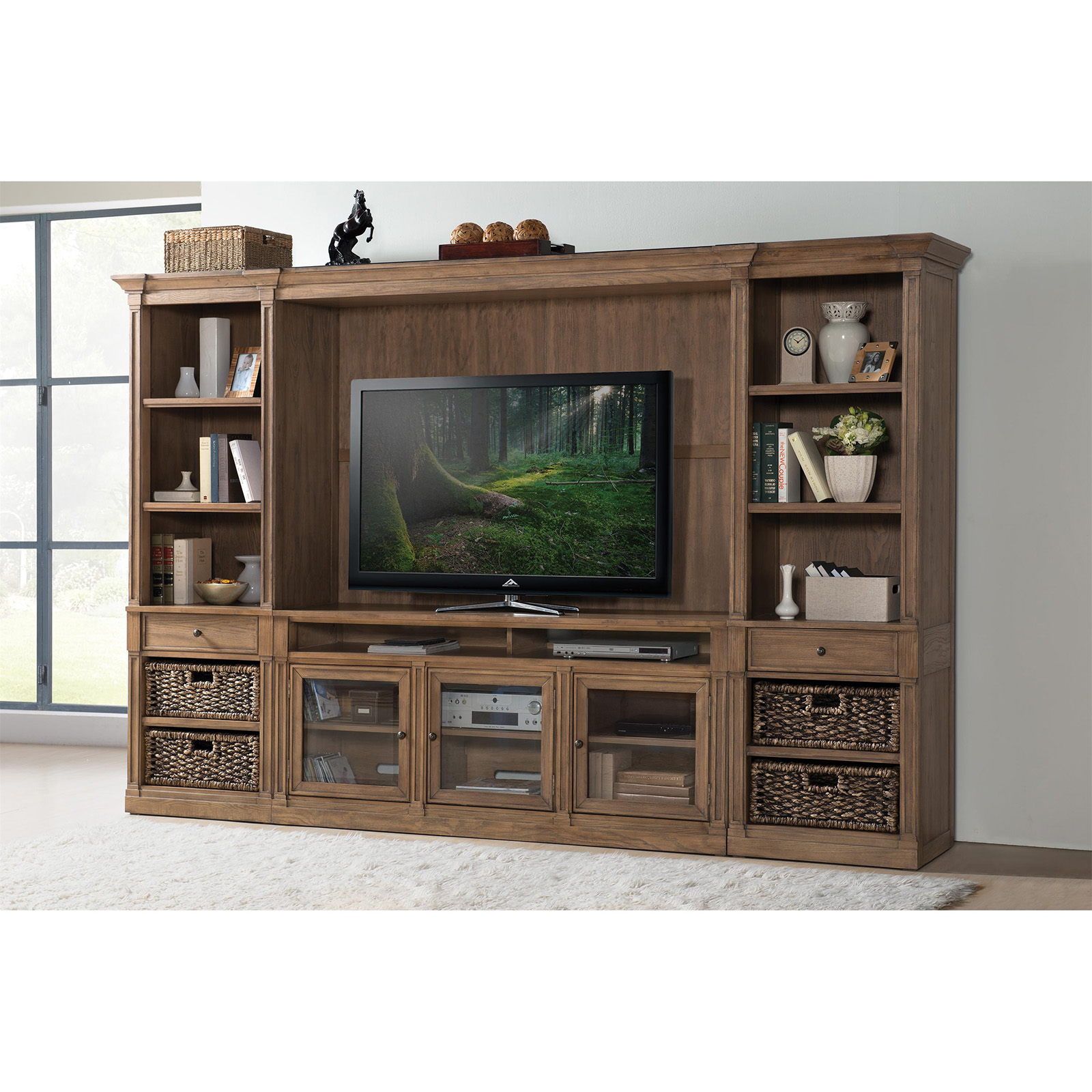 Riverside Sherborne Entertainment Center