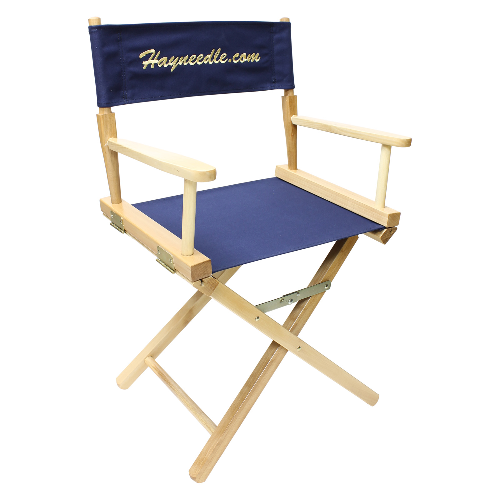 Directors chair png - Contemporary Standard Height Director Chair Personalization Option Hayneedle