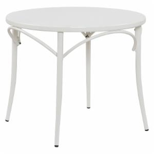 Ace Casual Furniture Ellie White Kids Bistro Table