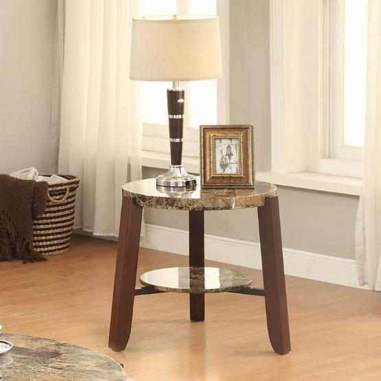 Acme Furniture Lilith End Table