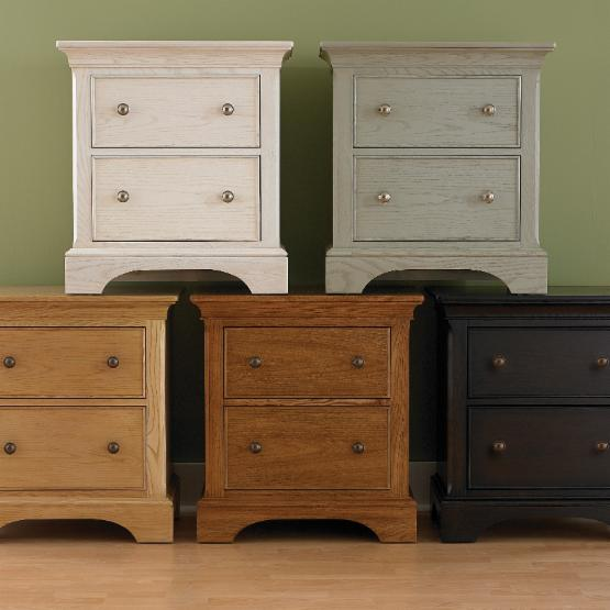 Ashby Park 2-Drawer Nightstand