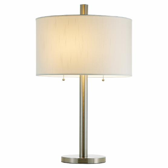 Adesso 4066-22 Boulevard Table Lamp