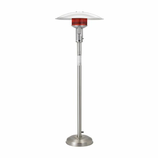 Sunglo Stainless Steel Patio Heater