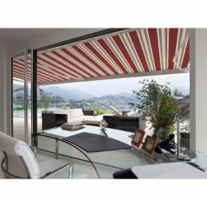 Advaning Luxury Series Manual Retractable Awning