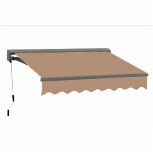 Advaning Classic C Series Electric Retractable Awning