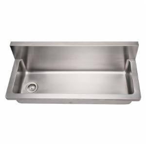 Whitehaus Noahs Collection 44 in. Commercial Utility Sink