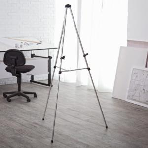 ALVIN® Aluminum Display Easel