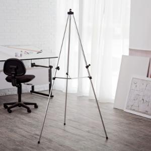 ALVIN® Aluminum Display and Painting Easel