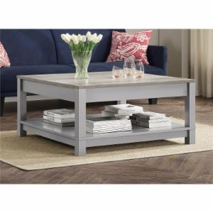 Altra Furniture Carver Coffee Table