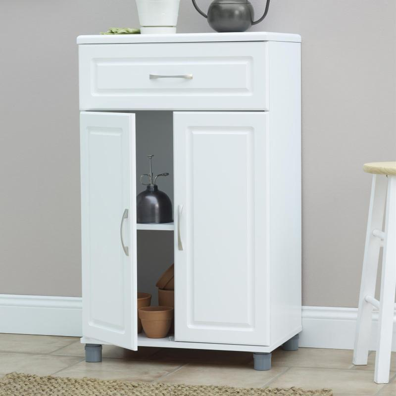 System Build 2 Door Pantry Storage Cabinet - 7367401PCOM