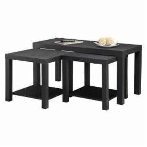 Altra Holly Coffee Table and End Table Set