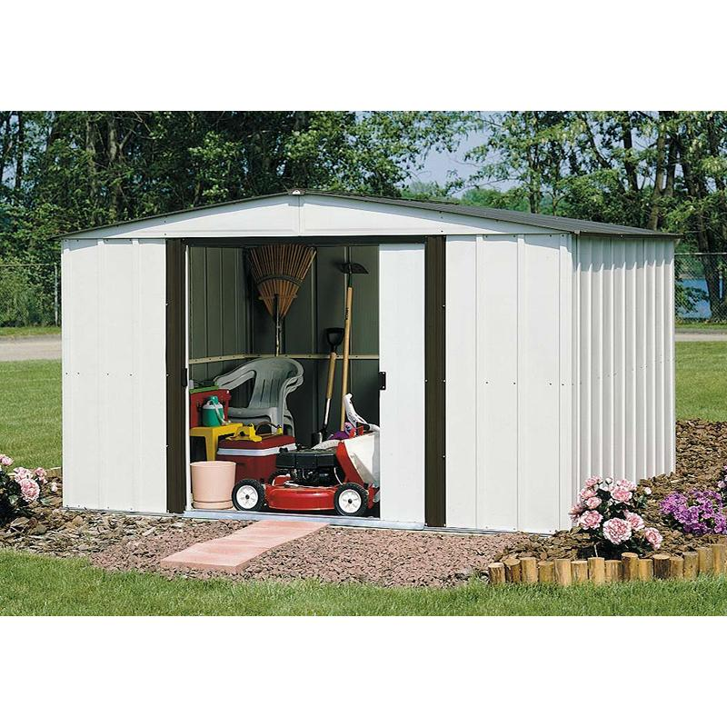 Arrow Shed Newburgh 8 x 6 ft. Shed - NW86