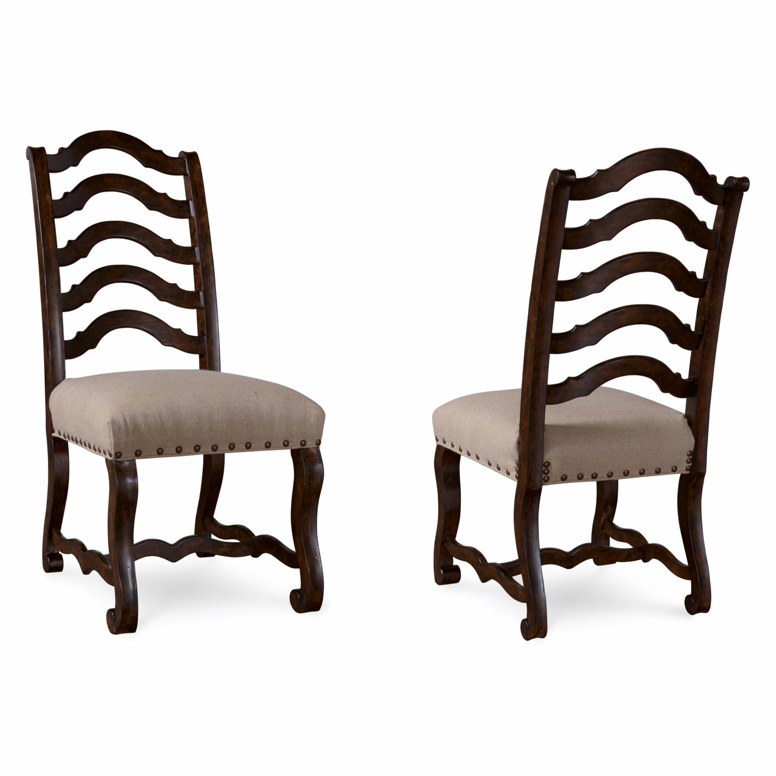 A.R.T. Furniture Collection One Harvest Side Chair - Set of 2 - 217202-2615