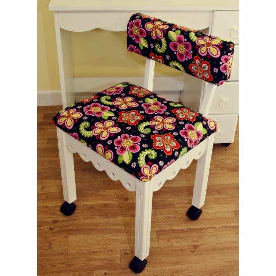Arrow Newcastle Material Sewing Chair