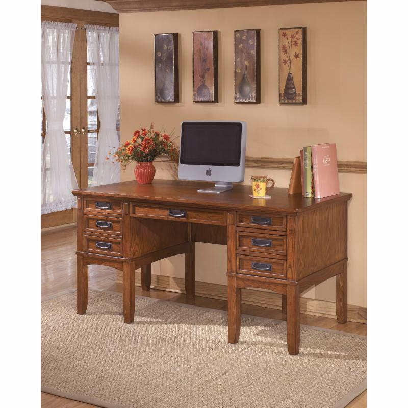 Signature Design By Ashley Baybrin Writing Desk Hostgarcia