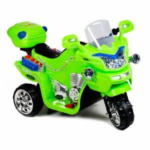 Lil Rider FX 3 Wheel Battery Powered Bike Riding Toy