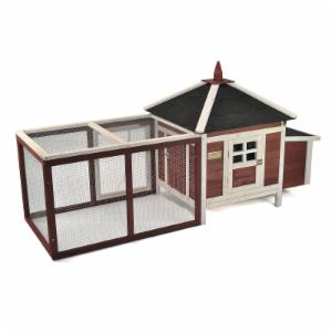 Advantek Prairie Home Chicken Coop 21931A
