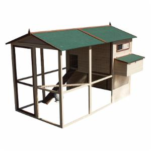 Advantek The Town House Chicken Coop