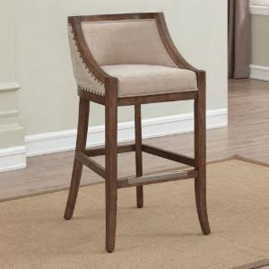 American Woodcrafters Michelle 26 in. Counter Stool