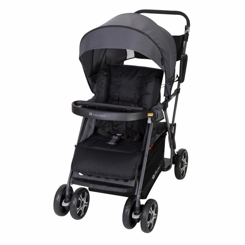 Baby Trend Sit-N-Stand Sport Stroller - Cambridge - SS80A32A
