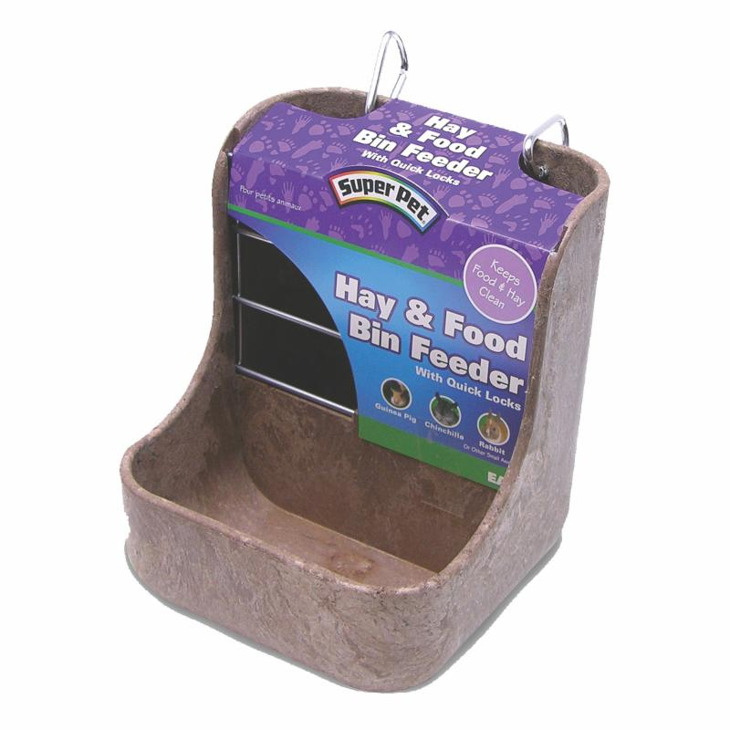 Super Pet Hay And Food Feeder - 276865