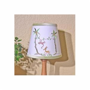 Brandee Danielle African Plains Lampshade