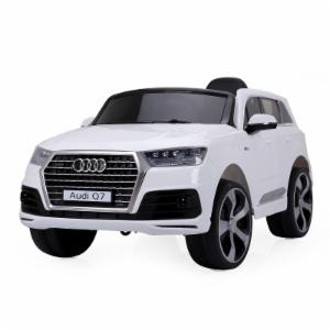Best Ride On Cars Audi Q7 Battery Powered Riding Toy