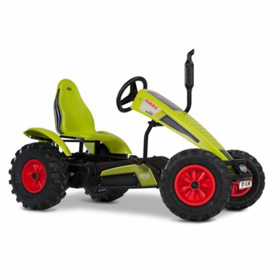 Berg USA Claas BFR 3 Pedal Go Kart Riding Toy