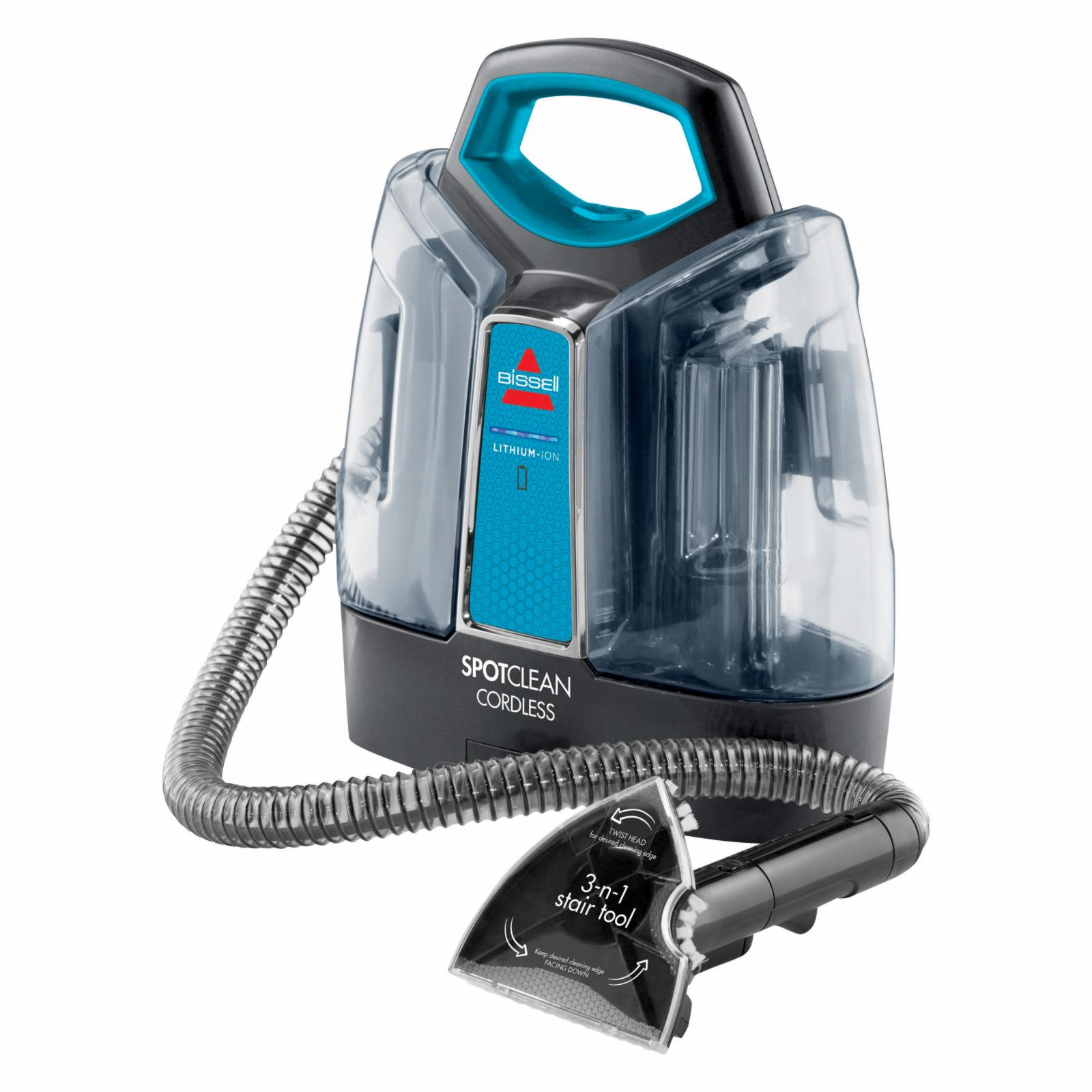 Bissell SpotClean Cordless Carpet Cleaner - 1570