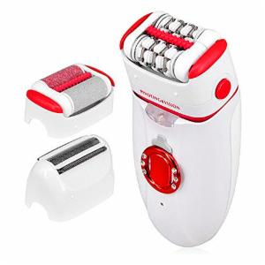 Z-Comfort 3-in-1 Electric Callus Remover